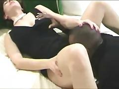 Porno: Kodus, Tõeline, Naine