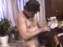Lucah: Dapur, Lelaki, Berkumpulan, Tetek