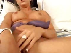Porno: Vyholené, Brunetky, Tínedžerky, Fajka