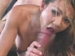 Porno: Grupinis Trise, Oralinis, Kojinės, Dviguba Penetracija