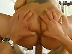 პორნო: მოწიფული, სექსაობა