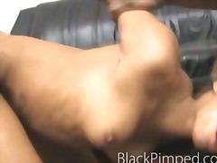 Pornići: Ekstremno, Oralni Seks, Crnkinje, Grubo