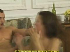 Porno: Bdsm, Rus, Ağır Sikişmə