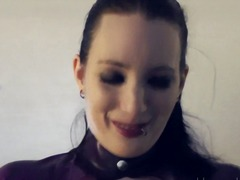 Porno: Ajo Me Kar, Fetish, Dominimi, Latexe