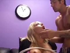 Porno: Hardcore, Oralinis Seksas, Su Pirštu, Blondinės