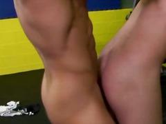 Порно: Трио, Татуировка, Свирки, Орално