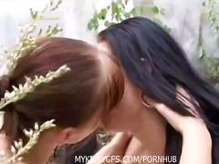 Porno: Köhnə Qız, Irgənc, Köhnə Qız, Qadın Kişini