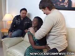 Porn: Moški, Belka, Penis, Žena