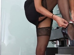 Pornići: Kompilacija, Fantazija, Posao, Starije