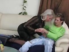 პორნო: რუსი, ბებია, სექსუალურად მოწიფული