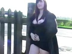 Porno: Çöldə, Kürən