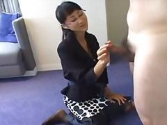 japonske sekretarky