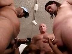 Porno: Çalanşik, Kəfləmə, Darmadağın, Qaralar