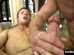 პორნო: მიმზიდველი მამაკაცი, სექსაობა