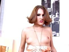 جنس: برازيلية, زنوج, ملابس جلدية لامعة, نجوم الجنس