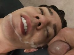 Porn: कार्यालय, समलिंगी मर्द, चुम्बन