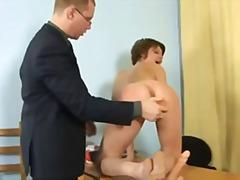 Porno: Tvrdé Porno, Masturbácia, Dominy, Vyholené