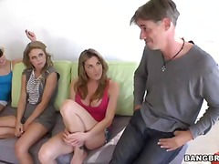 Porn: Դոմփել, Իրական, Փարթի, Պոռնո Աստղ