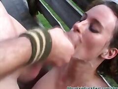 Porno: Anal, Alman, Çalanşik