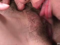 Porno: Oralinis Seksas, Japonės, Grupinis