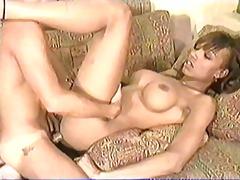 Porno: Trans Donna, Liceo, Culo, Fantocci