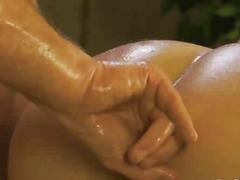 Порно: Прст, Задник, Масло, Педер