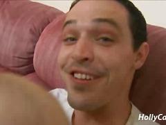 Порно: Шмукање, Свршување, Порно Ѕвезда, Свршување В Лице