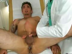 Porno: Muskuļotie Vīrieši, Tīņi Geji, Tīņi, Ārsts