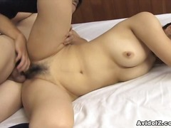 Porn: Obrazno, Azijci, Japonka, Kosmata Muca