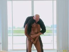 Porno: Cütlük, Latınamerikalı, Sik, Təbii Döşlər