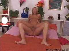 Porno: Oraal, Milf, Tussu, Seemnepurse
