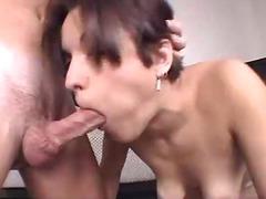 Porno: Loceklis, Orālā Seksa, Loceklis, Sieva