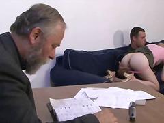 Porno: Çexiyalı, Köhnə Qız, Ağır Sikişmə, Çalanşik