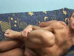 Porno: Anale, Me Fytyrë, Derdhja E Spermës