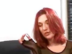 Porno: Loqkat, Duke Thith Duhan, Flokëkuqe