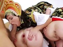 جنس: سحاقيات, مجموعات, روسيات, بنات جميلات