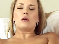 Porno: Vagíny, Blondínky