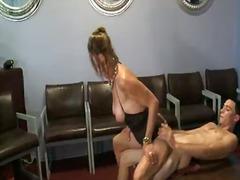 Porno: Kogenud, Emme, Milf