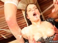 Porno: Tvrdé Porno, Pornohviezdy, Striekanie, Spodná Bielizeň