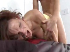 Porno: Mammas, Mātes