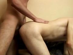 Porno: Na Twarz, Seks Analny, Wytrysk, Dupy