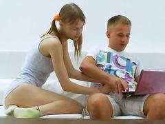 Porno: Paaugliai, Hardcore, Aptempta, Blondinės