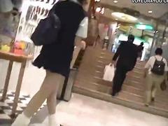 جنس: يابانيات, رسمى, خارج المنزل, في العلن