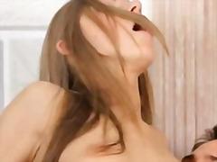 Porno: Bukuroshet, Anale