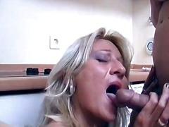 Porn: Hardcore, Pička, Masturbacija, Blondinka