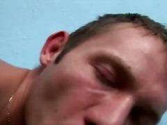 Porno: Seemnepurse, Gei, Näkku Purskamine