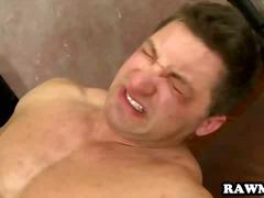 Porno: Gay, Anal, Juego De Condones, Culo