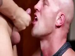 Porno: Guy, Kollec, Göt, Yığma