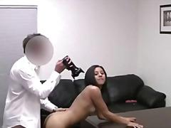 Porno: Yeniyetmə, Çəkiliş, Yeniyetmə, Divanda
