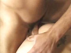 Porno: Chlapi, Brunetky, Zadečky, Koleje